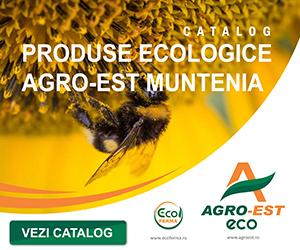 Catalog Produse ECO Agro-Est Muntenia