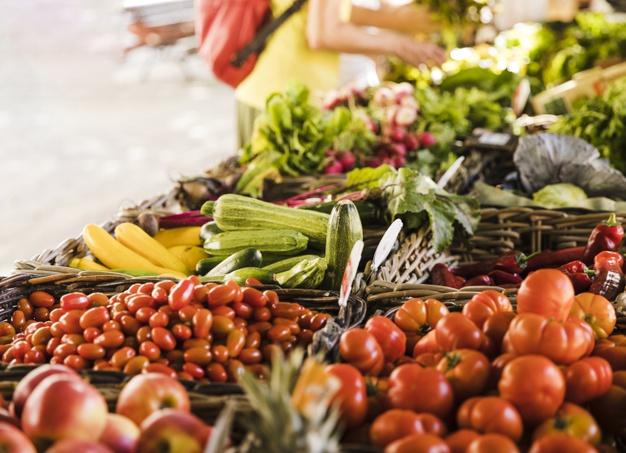 Importanța micului producător agricol pentru siguranța alimentară